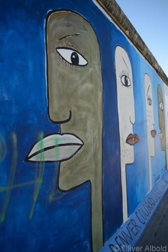 berlin west side gallery