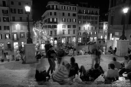 piazza di spania