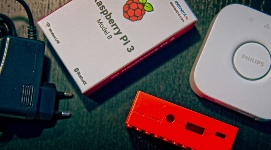 Home automation with openHAB – oliver albold