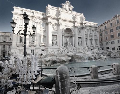 fontana do trevi