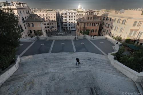 piazza espania