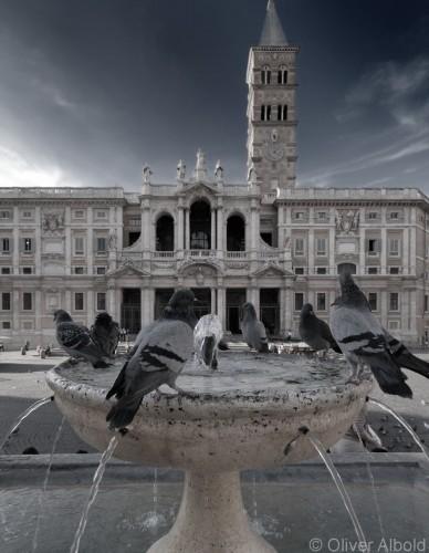 piazza maria maggiore