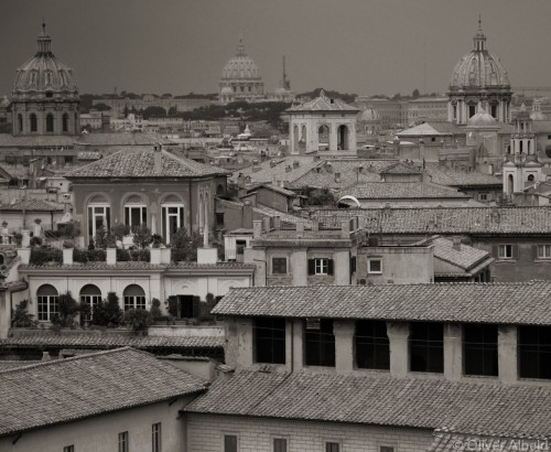 roofs of rom